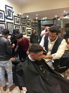 Rudy barber Shop