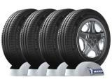 Conjunto 4 Pneus Michelin 215/55 R16 93V - Primacy 3 Green X