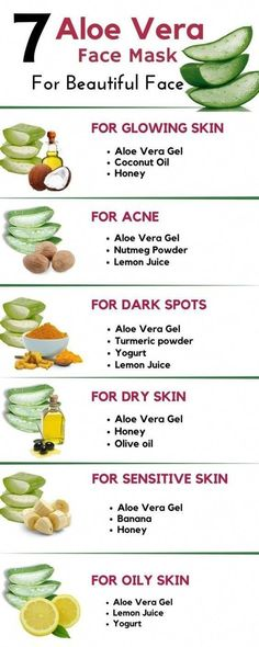 Make a homemade aloe vera facial mask to treat acne, dry skin, pimples and wrinkles - Aloe Vera Face Mask. Make a homemade aloe vera facial mask to treat acne, dry skin, pimples and wrinkles - Aloe Vera Facial, Aloe Vera For Face, Aloe Vera Face Mask, Aloe Vera Gel, Haut Routine, Honey For Acne, Mazzy Star, Hair Care, Knives