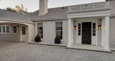 Marcus Design: {house tour: the house of windsor} I love just about everything about this house