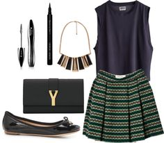 """""""TEEN"""" by marcellachristian97 on Polyvore"""