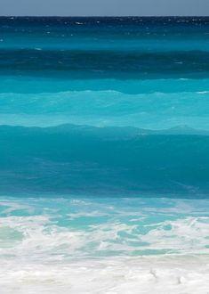 Текстура. Фактура. Море
