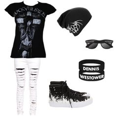 """oufit for today"" by ashlyn-s-b-dog on Polyvore"