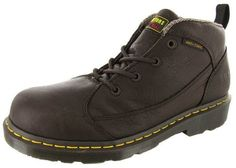 Dr. Doc Martens FX Women's Leather Work Boots Dr. Martens. $49.99