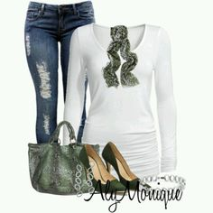 Simply Casual!