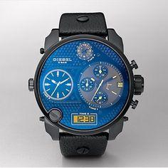 WATCHSTATION® Shop Diesel Mens Watches:Diesel SBA DZ7127