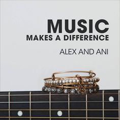Alex & Ani's Sweet Melody Charity by Design Bangle - now available at all Caméléon stores!