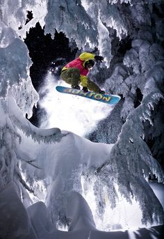 Photographer: Jonathan Kirby //  Athlete: Tadashi Fuse //  Location: Whistler, BC, Canada