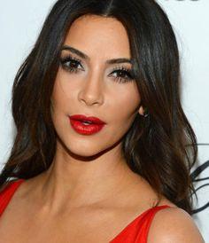 El rojo de tus labios depende de tu tono de piel
