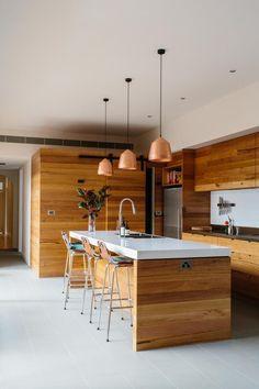 Keukentrends 2014 - 2015. Voor meer keuken inspiratie of gratis keukenbrochures kijk ook eens op http://www.wonenonline.nl/keukens/