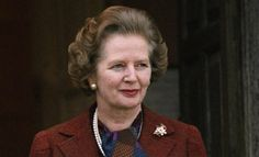 Margaret Thatcher Did More for Women Than We Will Ever Know