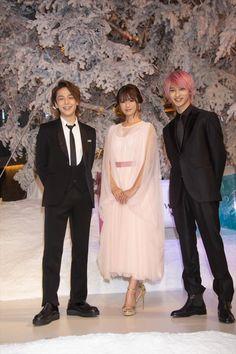 Fukada Kyoko, Watch Drama, Haruma Miura, Japanese Drama, Japanese Models, Yokohama, 6 Years, Actresses, Actors