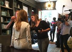 Video: Kendra Scott's SUCCESS Cover Shoot | SUCCESS Go behind-the-scenes with fashion designer Kendra Scott during her SUCCESS magazine cover photo shoot!