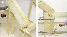 Scala in legno fai da te, scala in legno, costruire una scala, come costruire una scala di legno, scala di legno, scale in legno