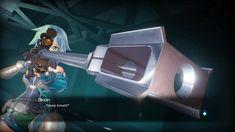 #SwordArtOnline #FatalBullet #Sinon #XboxOne Sword Art Online, Xbox One, Spaceship, Sci Fi, Vocaloid, Bullet, Cosplay, Manga, Anime