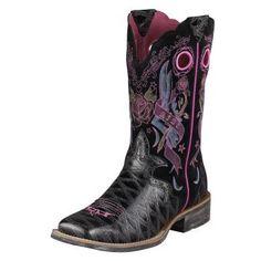 boot, texa