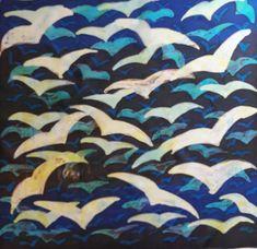 Kerchief, Birds, Artwork, Pictures, Painting, Photos, Work Of Art, Auguste Rodin Artwork, Bird
