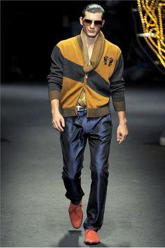 Vivienne Westwood S/S 2012
