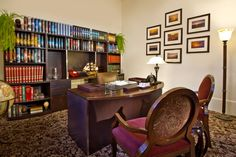 The Office of L.Ron Hubbard // Church of Scientology of San Francisco