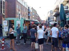 4 locations for Kanen Bij… in Amsterdam this summer! | http://www.yourlittleblackbook.me/kanen-bij-amsterdam/  Food truck | festival | mobile food | event
