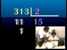 08 - Técnicas de cálculo da divisão