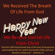 New Year, New Beginning – KJB Daily Bible Study