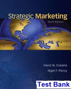 Analysis for financial management 11th edition solutions manual by strategic marketing 10th edition cravens test bank test bank solutions manual exam bank textbookmanualmarketingkeybanksunique fandeluxe Images