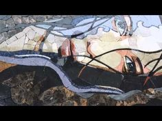 Mozaika - Pracownia Lubosza Karwata