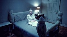 The Exorcist (William Friedkin, 1973)
