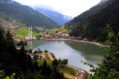 Uzungol, Turkey