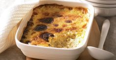 Warm your heart on a brisk evening with a truly classic dessert/ baked rice pudding! Rice Pudding Recipes, Rice Recipes, Sweet Recipes, Dessert Recipes, Cooking Recipes, Rice Puddings, Yummy Recipes, Risotto Recipes, Cooking Ideas