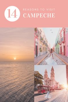 14 Reasons That Will Make You Visit Campeche Next