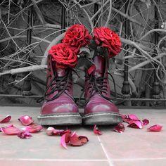 #BootsInBloom Shared by lauralalala17