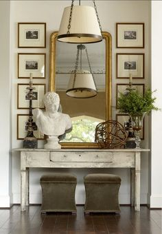 House Beautiful, Neutral and Traditional | ZsaZsa Bellagio - Like No Other