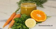 Chemo Will Be Unnecessary If You Drink This Homemade Juice That Destroys Cancer Cells Very Effectively! - Natural And Healthy World Natural Cancer Cures, Natural Cures, Natural Health, Easy Juice Recipes, Cancer Fighting Foods, Cancer Treatment, Natural Treatments, Smoothie Recipes, Protein Smoothies