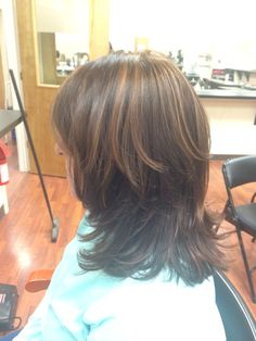 Highlights and layers