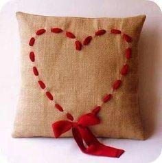 Un lindo detalle de amor en tu sala o recámara