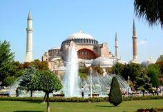 Posts à Beira Mar: As maiores e mais importantes Mesquitas do mundo