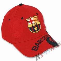 Barcelona FCB Football Club Cap Sports Caps cfefc7f79197