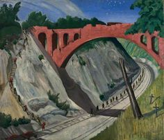 Your Paintings - John Northcote Nash paintings