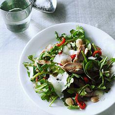 36 main-dish salads | Spanish-Style Chicken Salad | Sunset.com