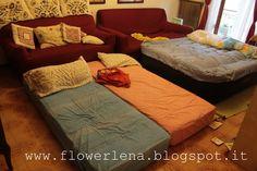 Alta Priorità: Organizzare un pigiama party in 5 passi