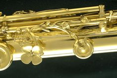John Lunn Silversmith Flute…unreal!  I must have!