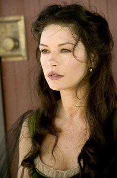 Catherine Zeta Jones in Zorro