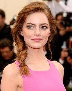 5 Hairstyles for Fine, Mid-Length Hair - PureWow