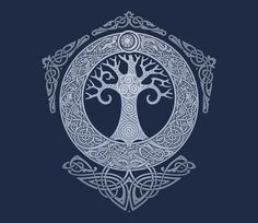 Tree of Life @teefury