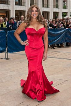 Wendy Williams... This woman.. She is the bomb.