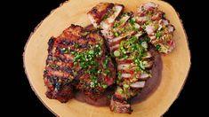 The Perfect Grilled Lemongrass Pork