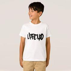 #Kids LifeLad T-Shirt - #giftideas for #kids #babies #children #gifts #giftidea