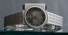 セイコー、エイリアンと戦うリプリーの未来的腕時計を再発売 | TechCrunch Japan